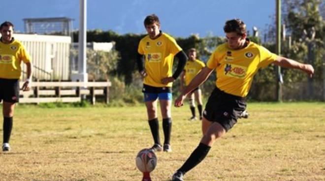 Paganica Rugby: a Livorno con fiducia
