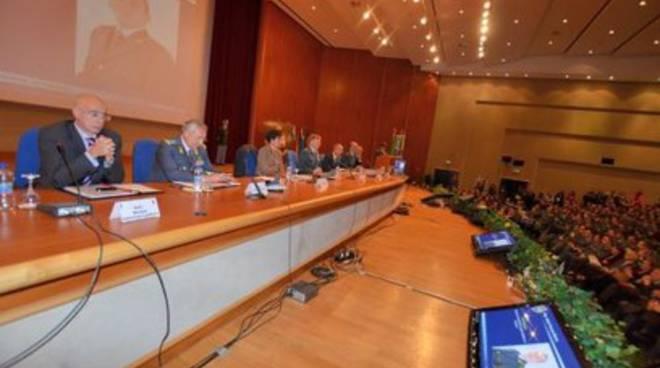 Scuola Gdf L'Aquila, 437 nuovi marescialli