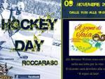 Sogno di Iaia, L'Hockey Abruzzo Wolves lascia il segno