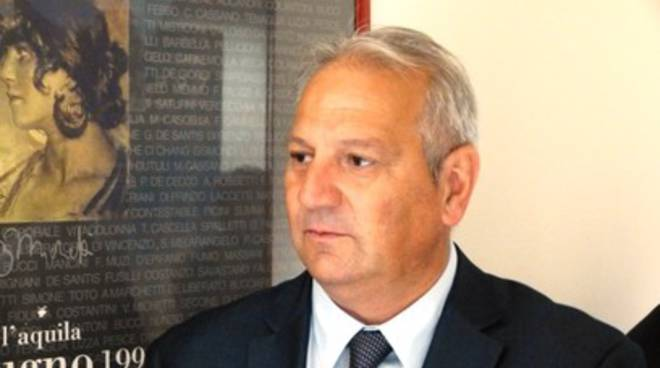 Tragedia Gran Sasso, Di Pangrazio: «Sofferenza immane»