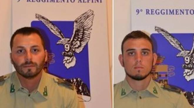Tragedia su Gran Sasso, morti due ragazzi