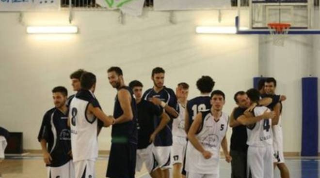 Week end all'insegna del basket