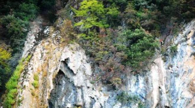 Zompo lo Schioppo, cronaca di una discesa dalla Cascata