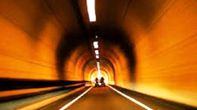 Arriva a L'Aquila I-Tunnel, il drone antincendio