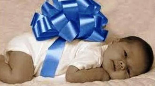 Avezzano, è nato il millesimo bimbo del 2014