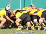 Avezzano Rugby, ultimo incontro dell'anno