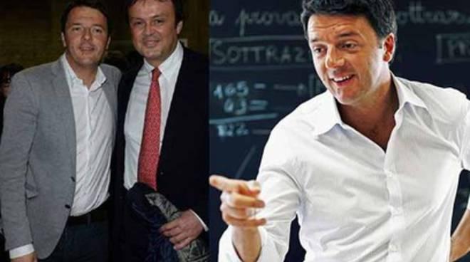 Bagutta: le camicie di Renzi sono amate in tutto il mondo