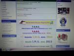 Canistro, catalogo della biblioteca on line