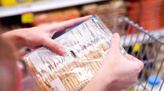 Da oggi etichette alimentari più chiare e semplici