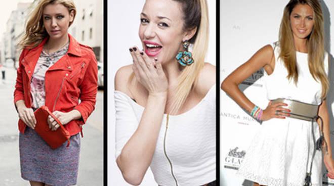 Elena Barolo, Alessia Fabiani e altre: le ex vallette ora fanno le fashion blogger