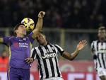 Fiorentina-Juventus 0-0