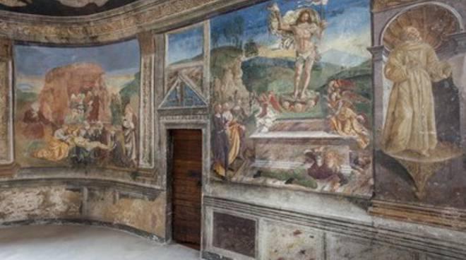 Firenze e L'Aquila unite nell'opera di Saturnino Gatti