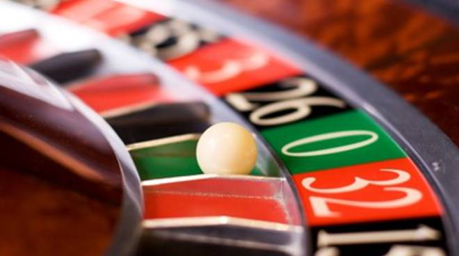 Gioco d'azzardo, dal 1 gennaio: stop the game!