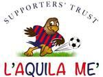 """Il Supporters' Trust """"L'Aquila Me'"""" recluta passioni"""