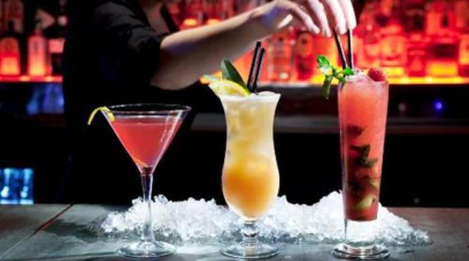 L'Abruzzo accoglie i nuovi barman