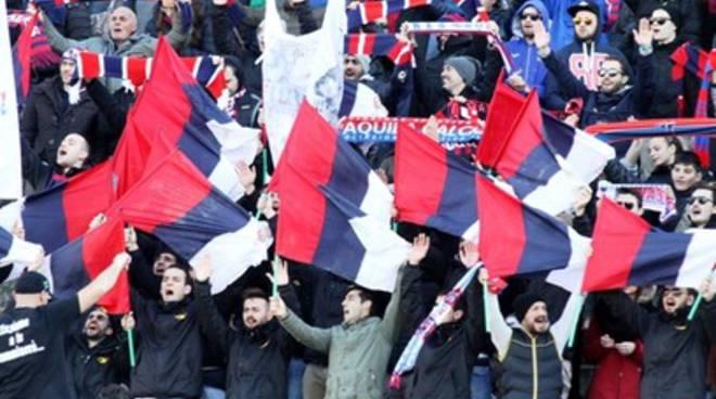 L'Aquila Calcio, Francesco Virdis in rossoblù