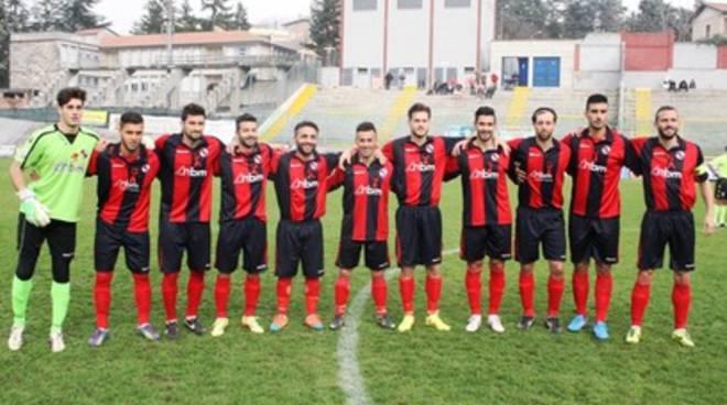 L'Aquila Calcio, il mister sull'incontro con la Pistoiese