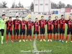 L'Aquila Calcio, Pomante: «Concentrazione e cattiveria»