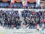 L'Aquila Calcio-Pro Piacenza, il fotoracconto