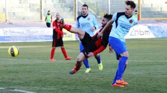 L'Aquila Calcio-Pro Piacenza, Zavettieri: «Mea culpa»