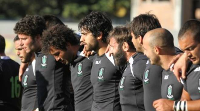 L'Aquila rugby, stage positivo
