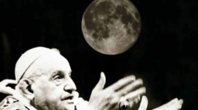 La luna del Papa