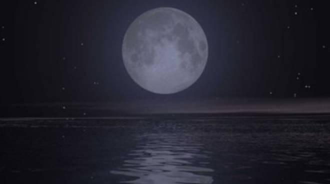 La voce della luna e il suo odore