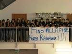 Nuovo Basket Aquilano, gare sportive e sociali
