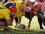 Paganica Rugby batte Emergenti Cecina