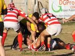 Paganica Rugby, la squadra promette bene