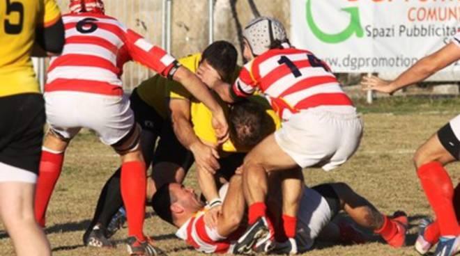 Paganica Rugby, sfumato il sogno della Pool Promozione