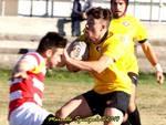 Paganica Rugby, Viterbo crocevia della stagione