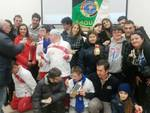 Panathlon Junior, tombolata di solidarietà