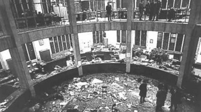 Piazza Fontana, a 45 anni dalla strage