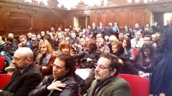 Premio Sinestesie, L'Aquila e i nuovi artisti