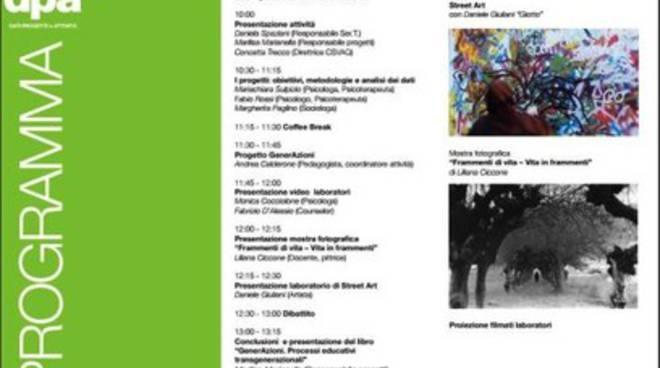Ricostruzione sociale a L'Aquila, attività proposte e risultati