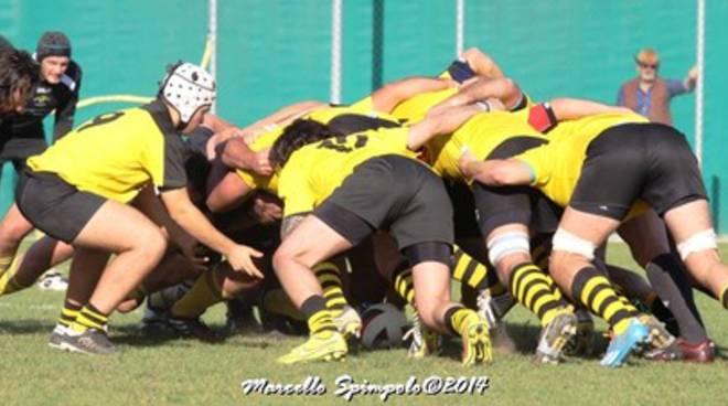 Rugby, l'Avezzano ci riprova