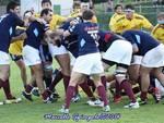 Rugby, la Gran Sasso ospita Ur Prato Sesto