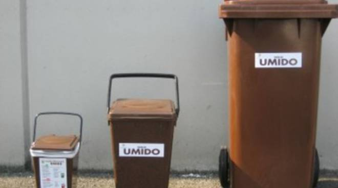 San Benedetto, oltre 20 mila euro per la raccolta dell'umido
