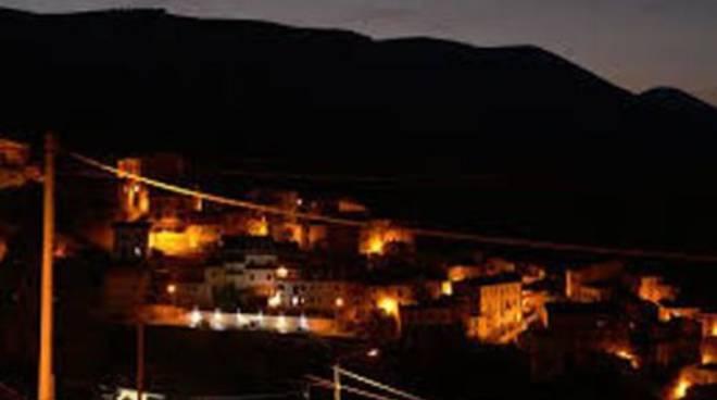 Santa Lucia, una luce illumina Prezza