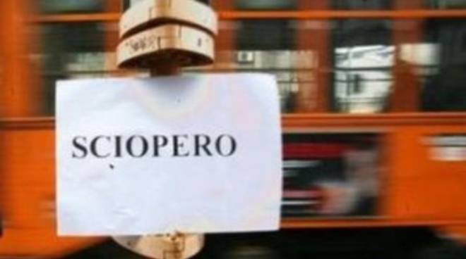 Sciopero generale, grande partecipazione in Abruzzo