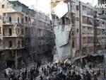 Siria, dalla civiltà alla barbarie