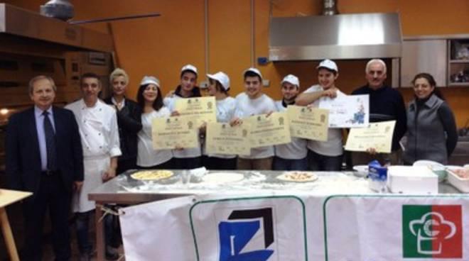 Sulmona, tutte le pizze del mondo