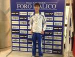 Trofeo Daniele Conte, L'Aquila brilla