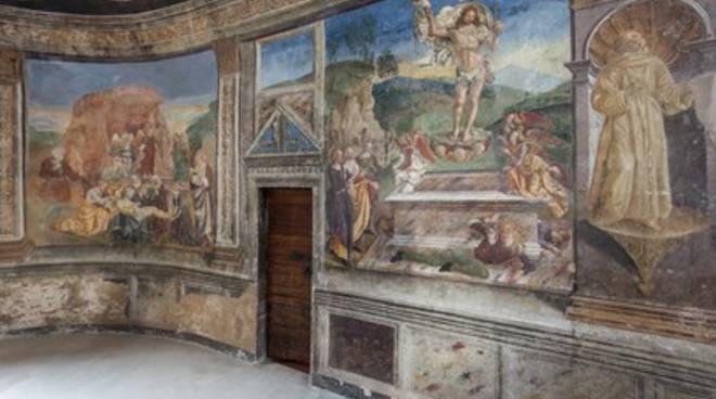 Visita alla Chiesa di San Panfilo a Tornimparte