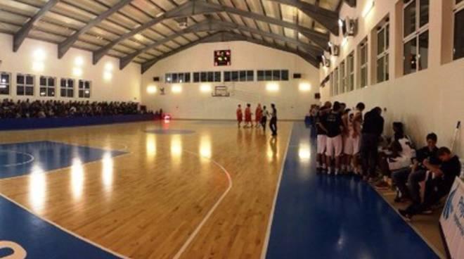 Basket, impresa eroica sfiorata al PalaAngeli