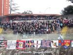 Calcio, Mancini in prestito all'ACR Messina