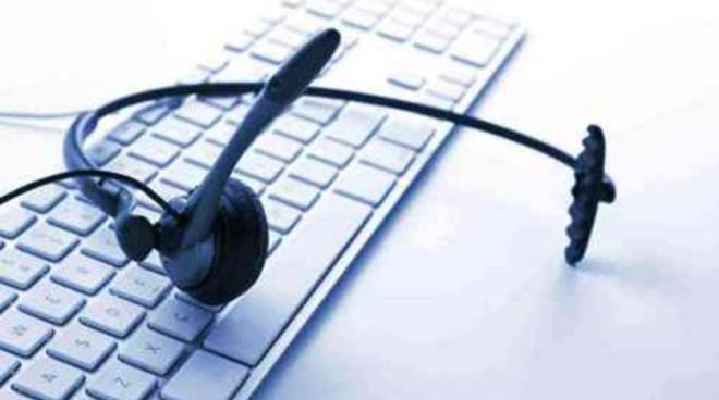 Call Center in procinto di sciopero