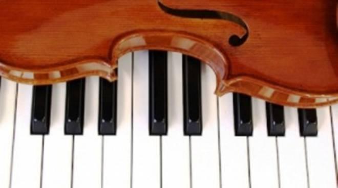Concerto di fine anno al Castello Orsini: un trionfo!