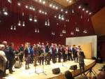 Concerto per chiesa San Pietro Apostolo, Onna ringrazia